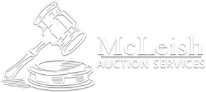 McLeish Auction Services